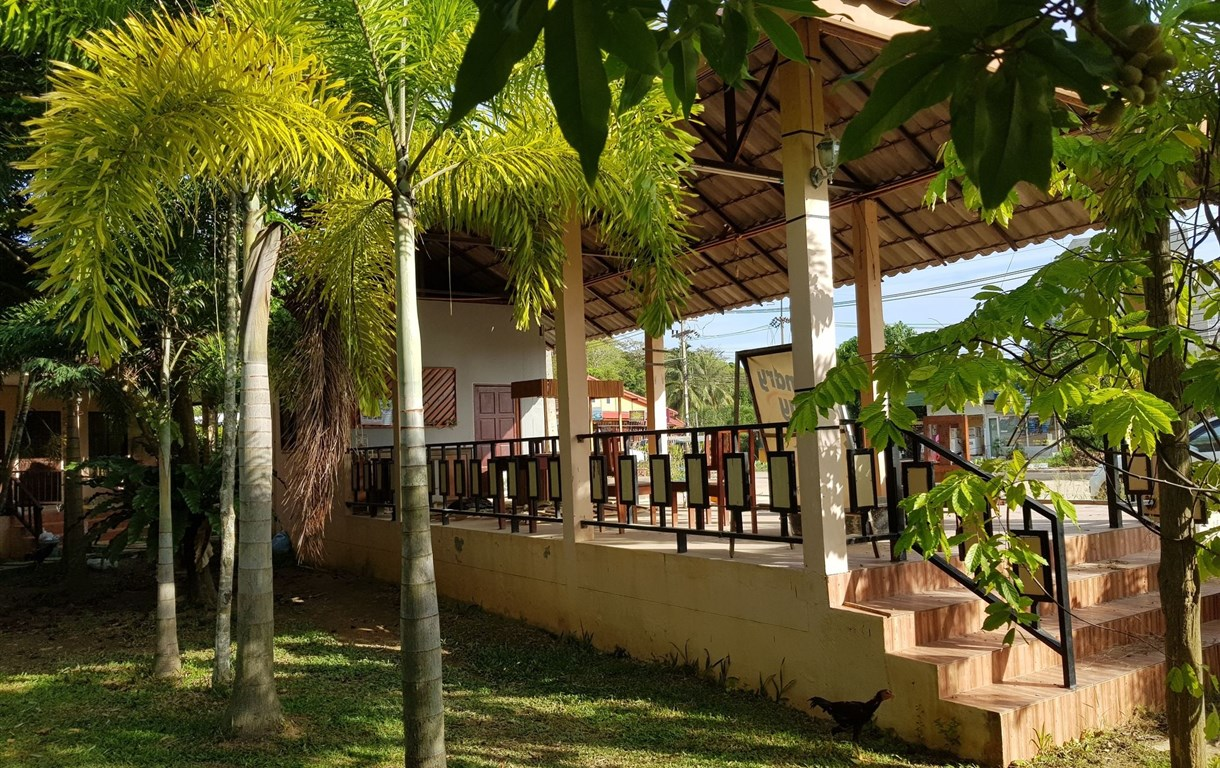 Naraya Resort