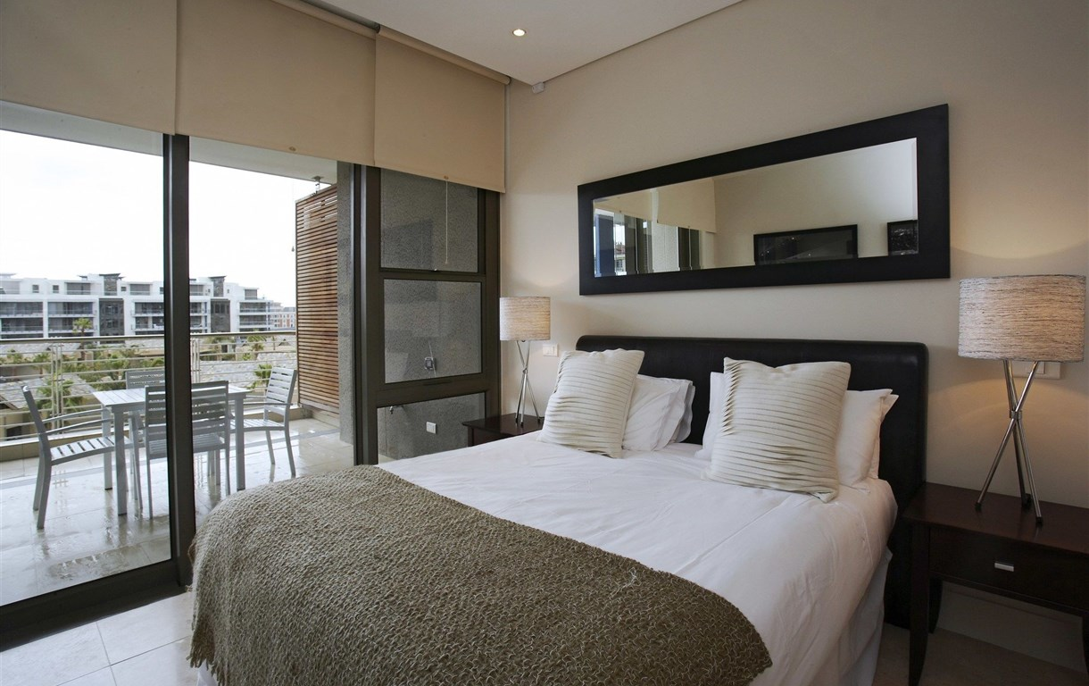 African Elite Properties V&A Waterfront