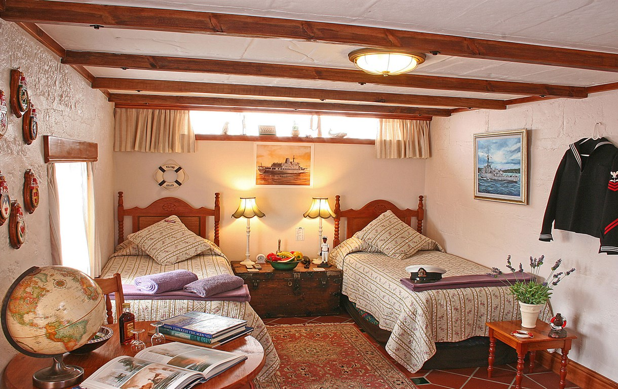 Cheriton Guest House Bed & Breakfast