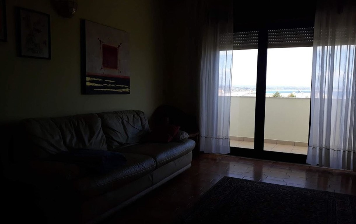 Apartment With 2 Bedrooms In Lagos, With Wonderful Sea View, Balcony A