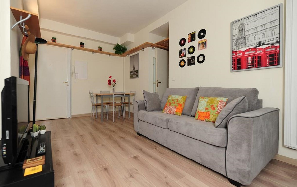 Appartement Grosso
