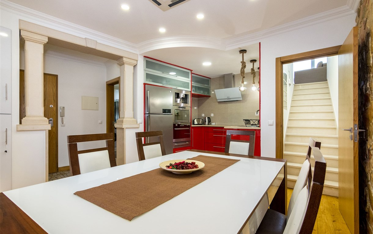 Alfama Deluxe Apartment By Whome