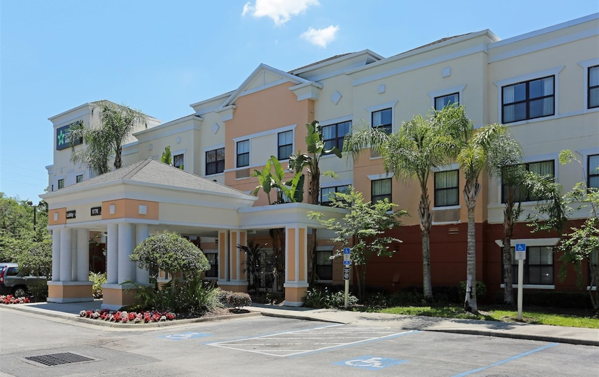 Extended Stay America Orlando - Maitland - Pembrook Dr.