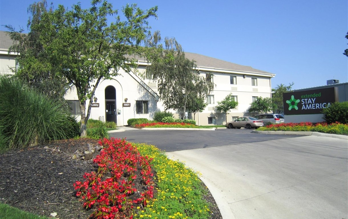 Extended Stay America Suites Columbus Sawmill Rd