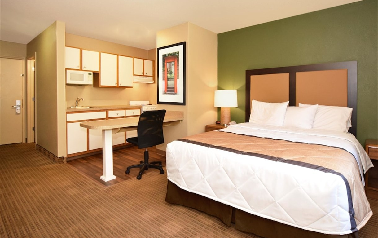 Extended Stay America Suites Arlington Six Flags