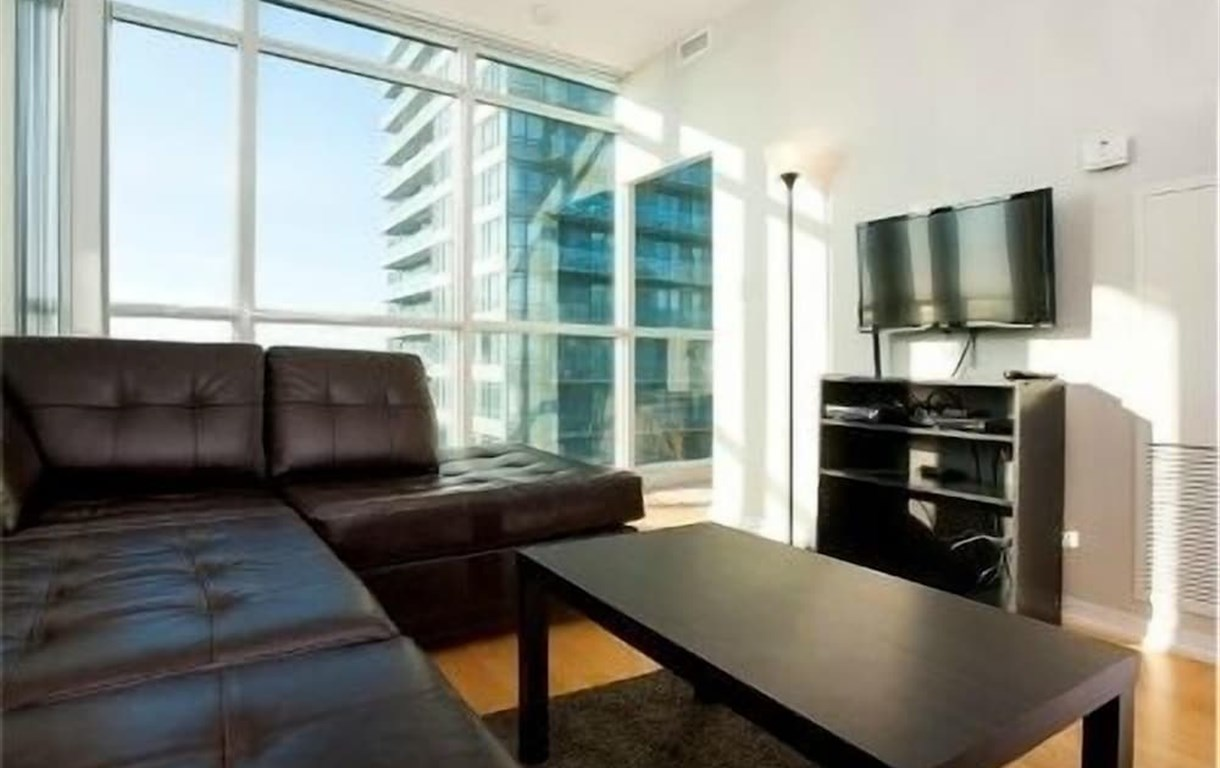 E.S.I Furnished Suites at the ACC