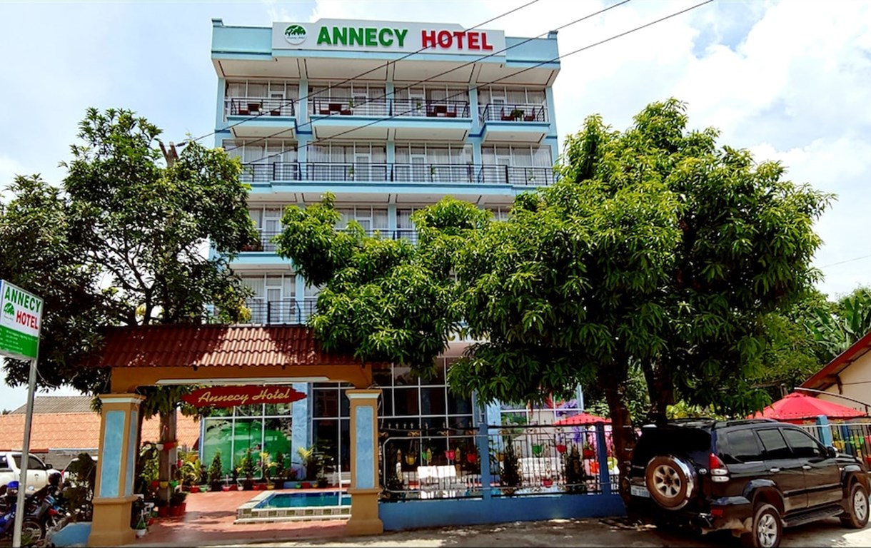 Annecy Hotel Vang Vieng