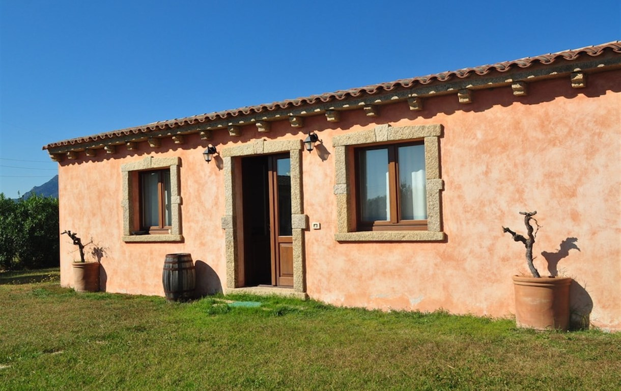 Bed and breakfast Pubulos