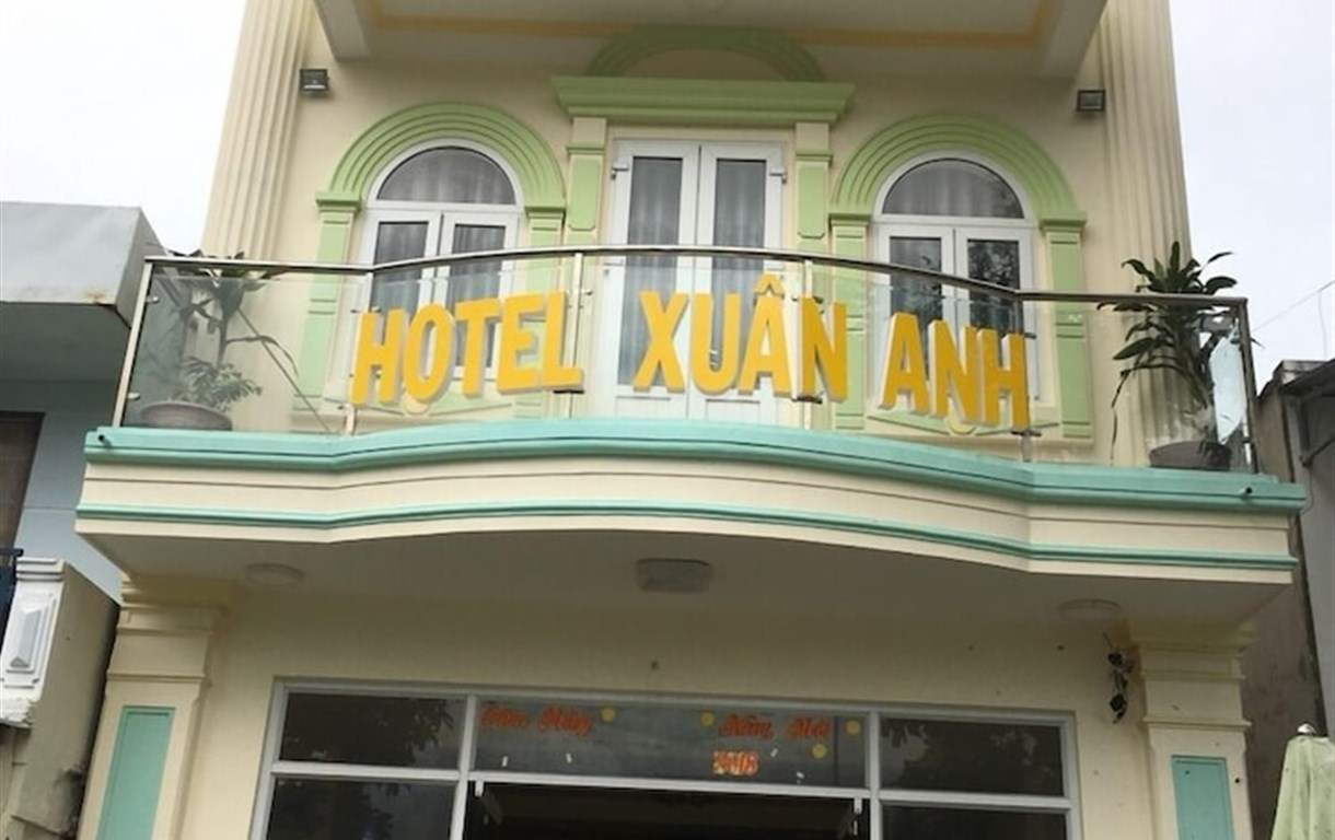 Xuan Anh Hotel