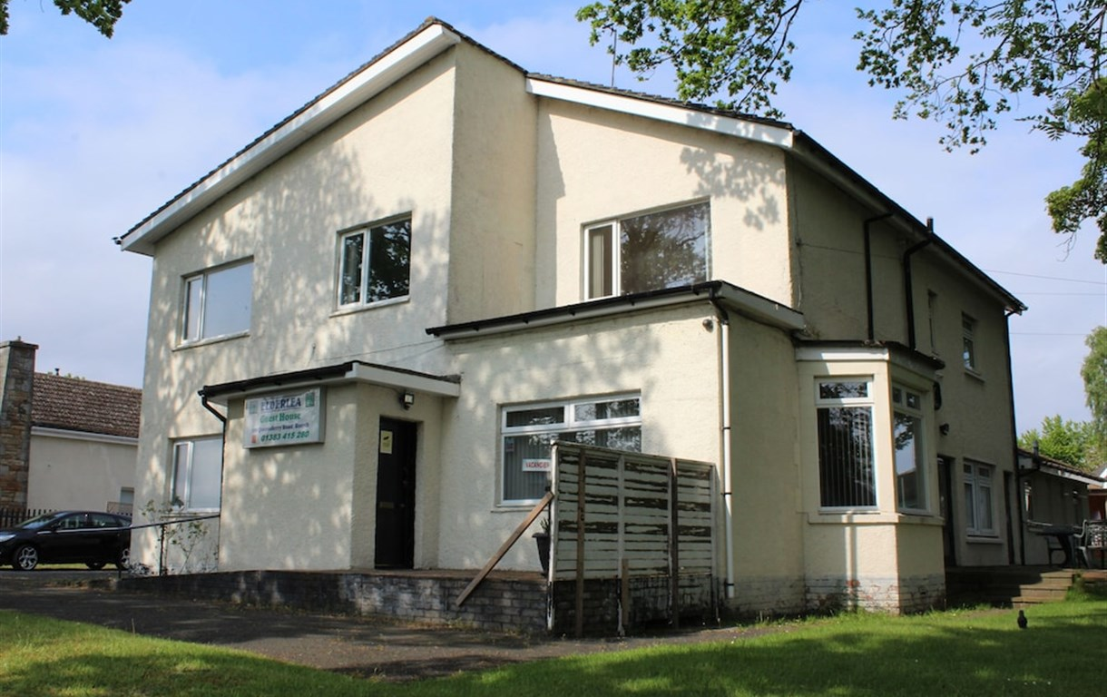 Queensferry Guest House