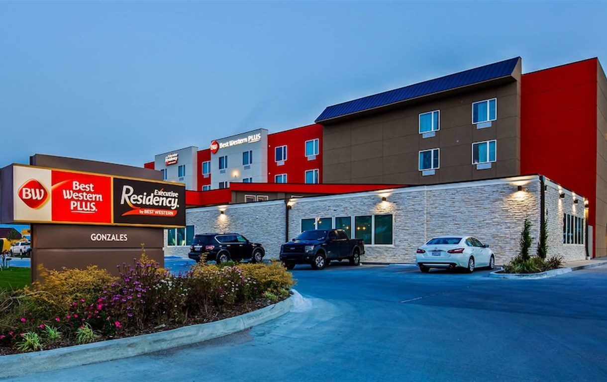Best Western Plus Executive Residency Ascension Hotel