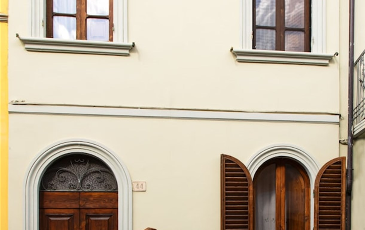 3B Bed and Breakfast Arezzo