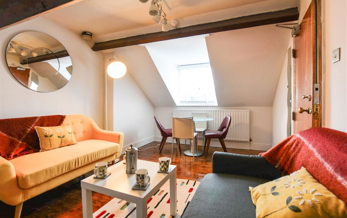 In-Town Guest Accommodation