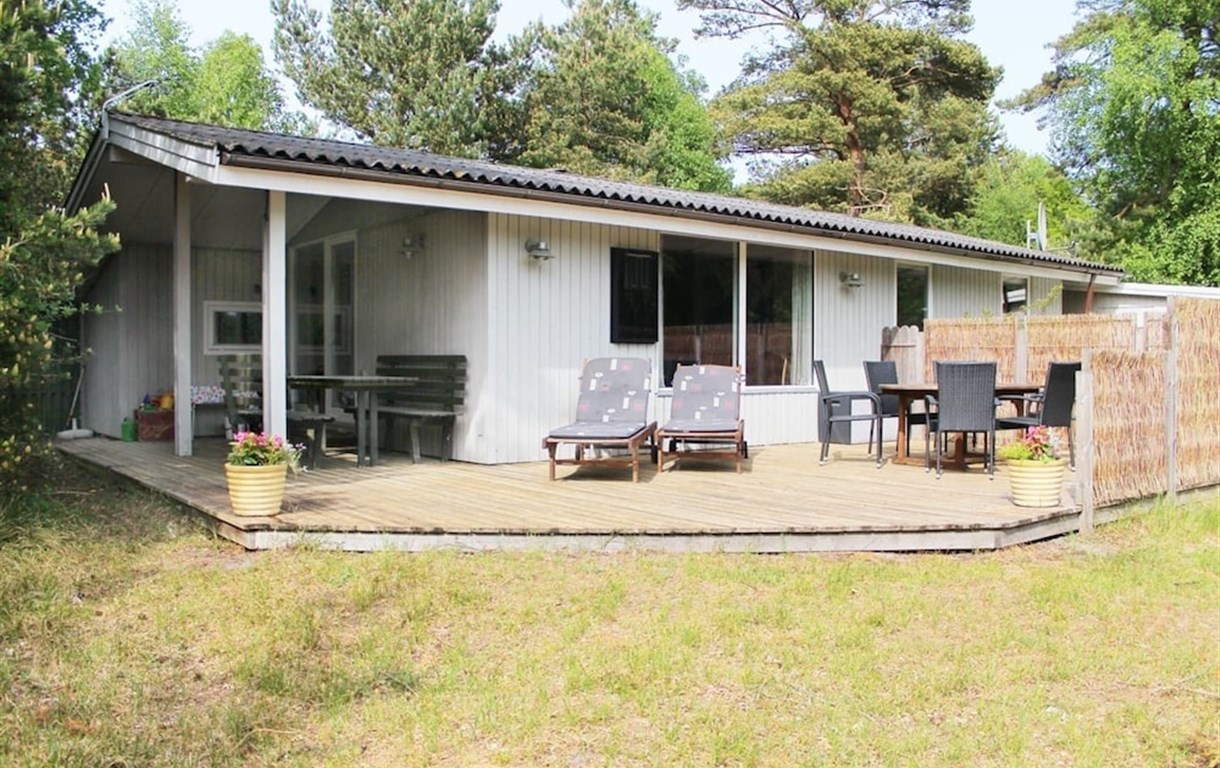 Holiday home Aakirkeby