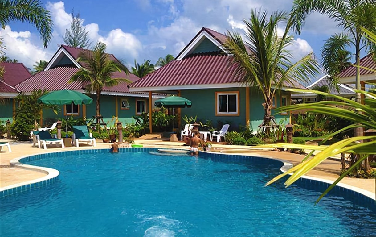 Coconut Homes & Cafe