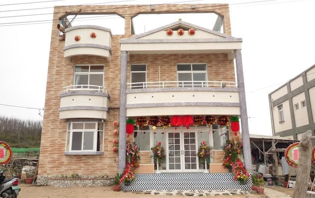See Starsea Guest House