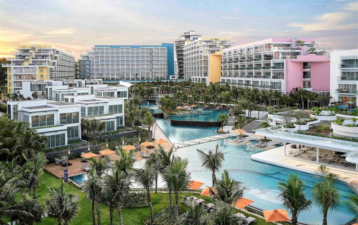 Premier Residences Phu Quoc Emerald Bay Managed by Accor