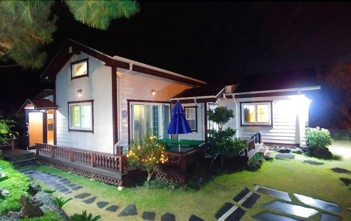 Evergreen House Pension
