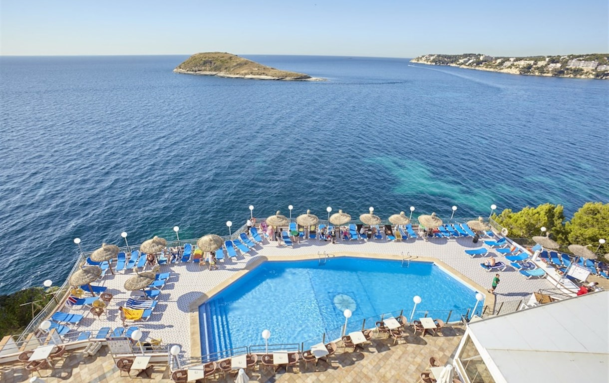 Hotel Florida Magaluf - Only Adults