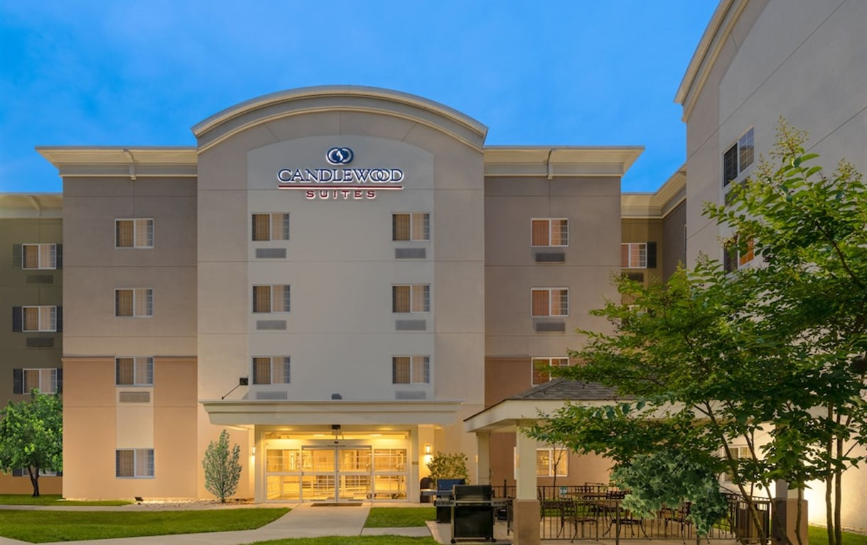 Candlewood Suites Arundel Mills / BWI Airport, an IHG Hotel