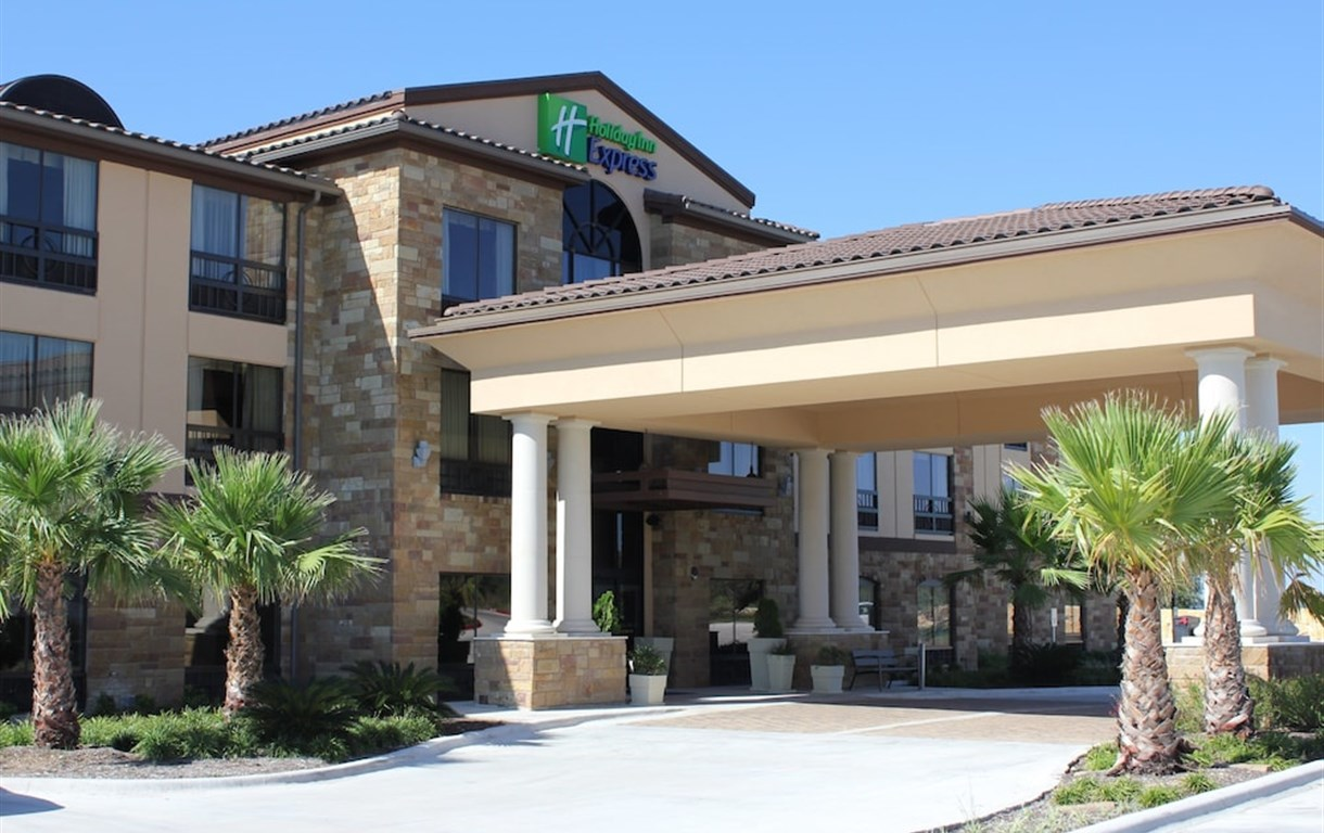Holiday Inn Express & Suites Austin NW - Lakeway, an IHG Hotel