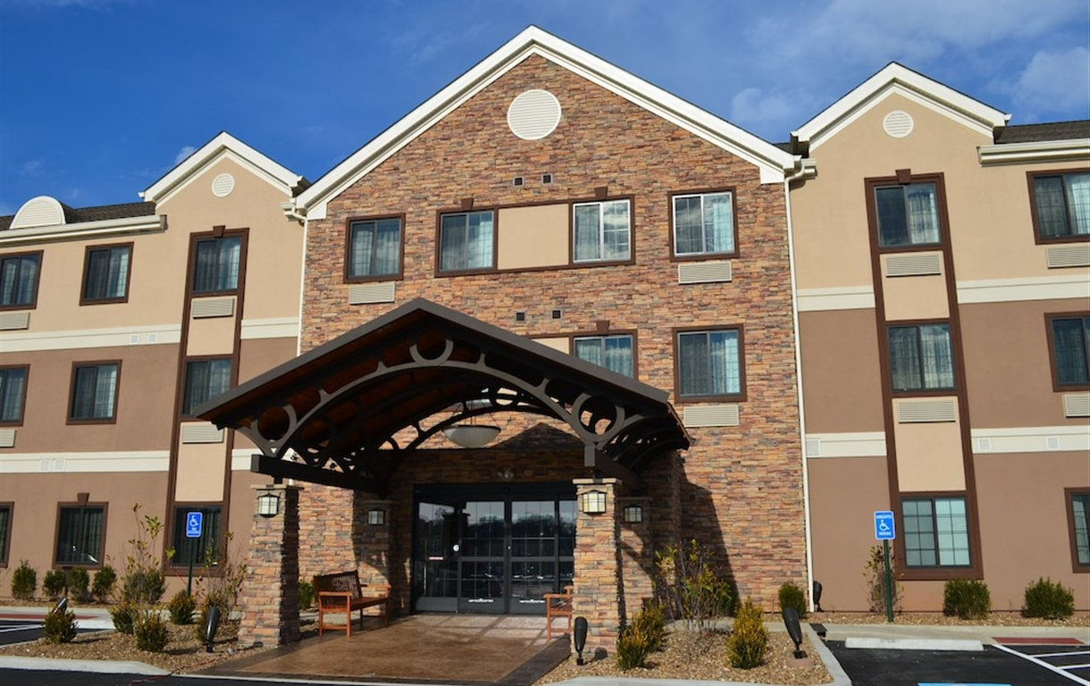 Staybridge Suites Bowling Green, an IHG Hotel