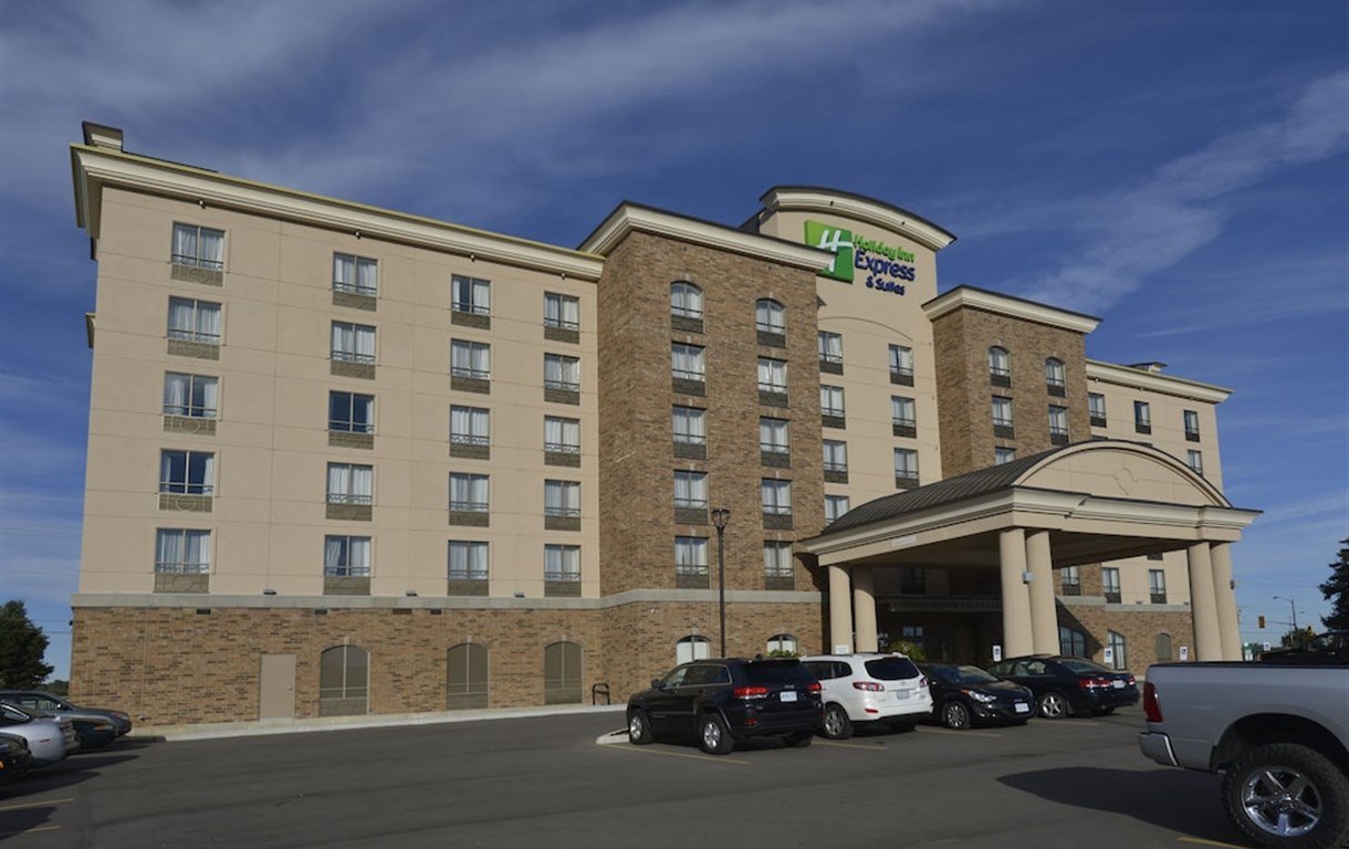 Holiday Inn Express Hotel & Suites Waterloo - St Jacobs, an IHG Hotel