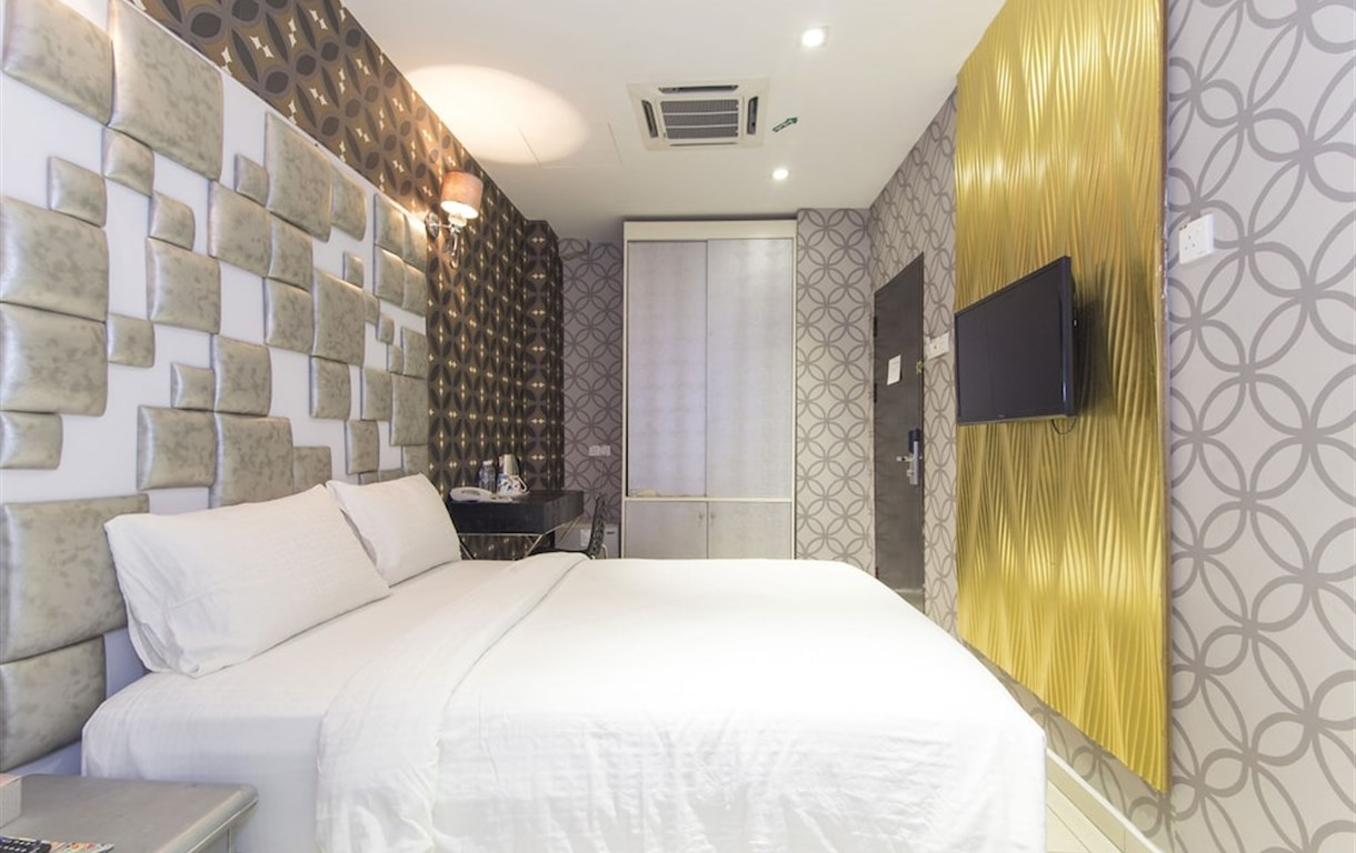 Victory Exclusive Hotel