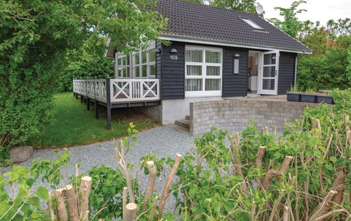 Holiday Cottage - Næsby Strand