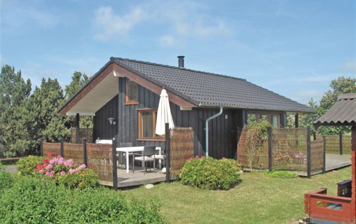 Holiday Cottage - Næs-Skaverup Strand