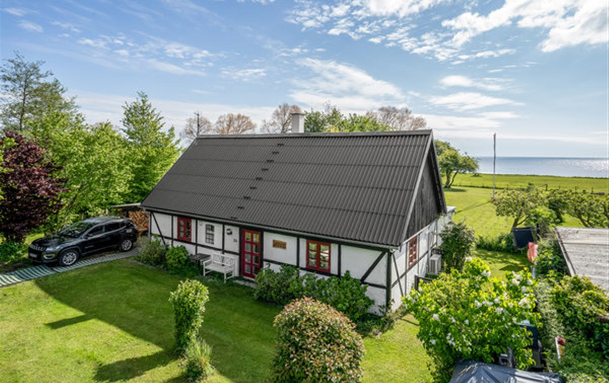 Holiday Cottage - Bønsvig
