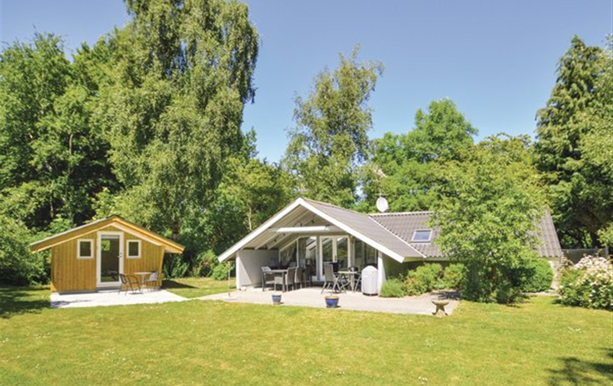 Holiday Cottage - Fakse Ladeplads