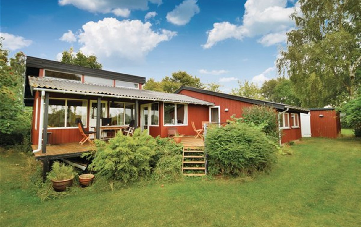 Holiday Cottage - Bakkebølle