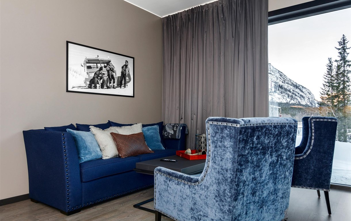 SKISTAR LODGE SUITES 3109