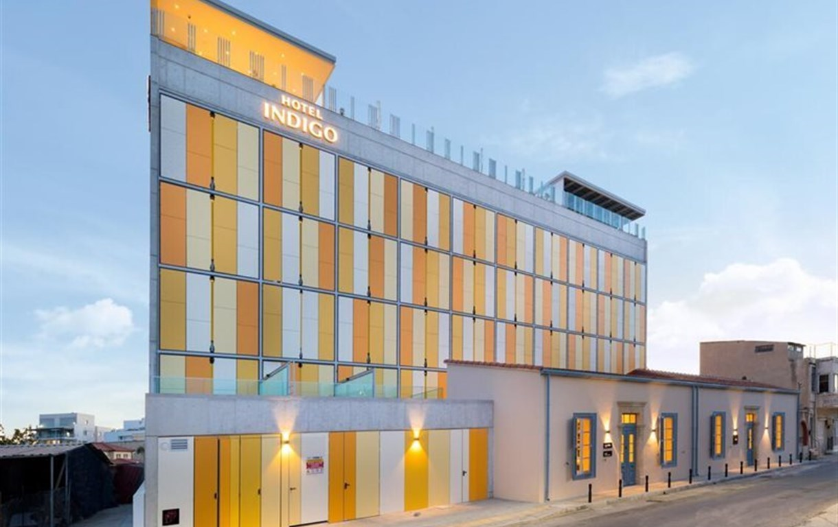INDIGO HOTEL( ADULTS ONLY)