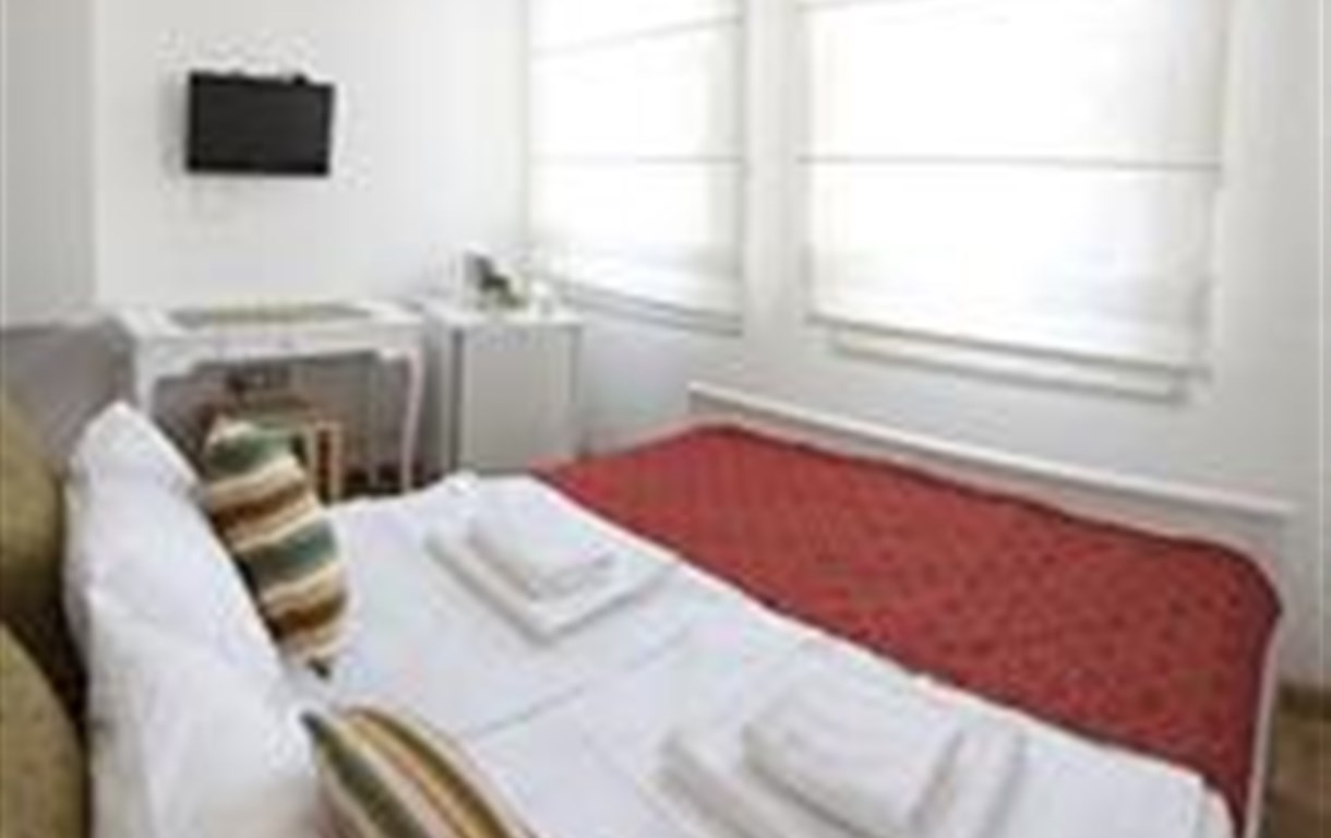 iskele boutique hotel