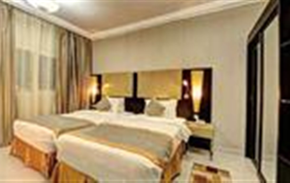 White Feather Hotel Apartments