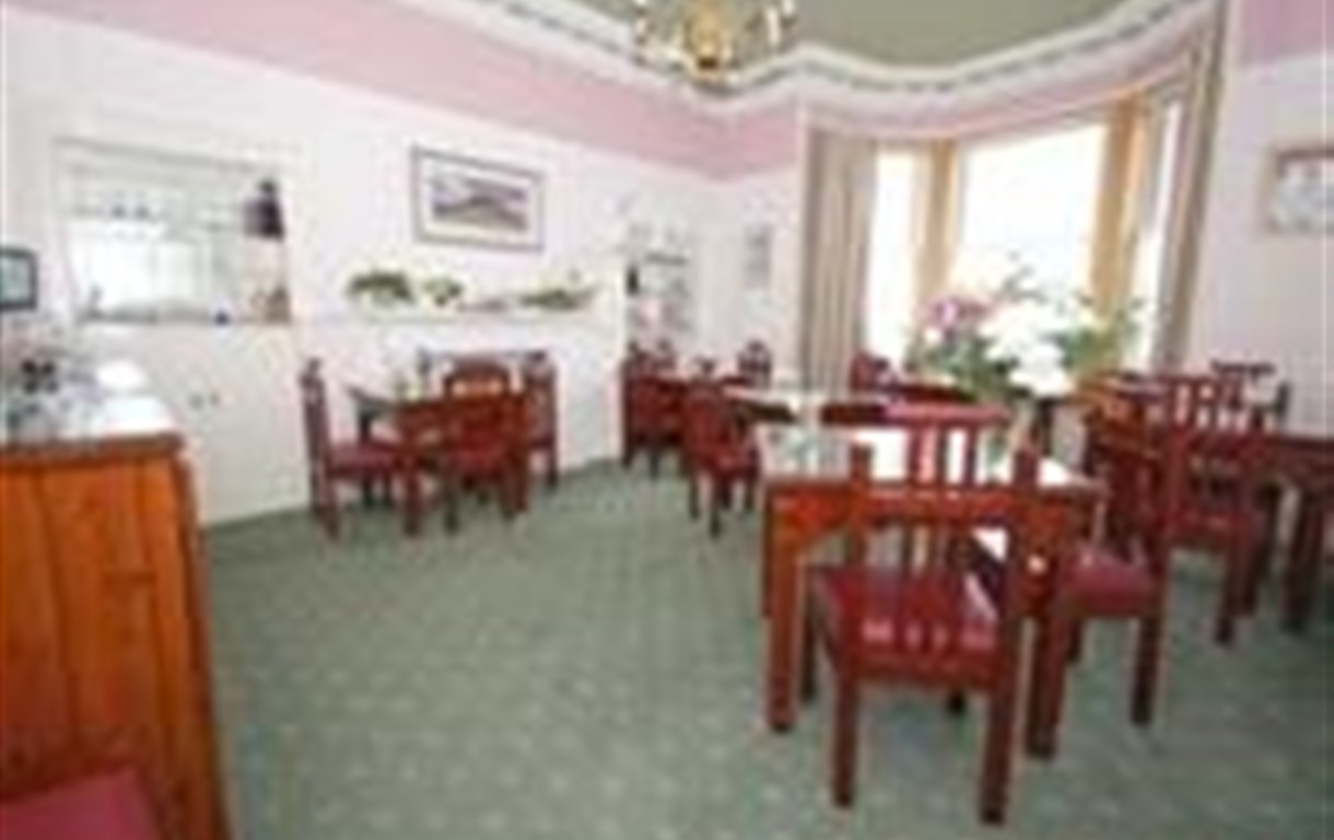 Straven Guest House